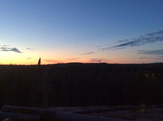 Снимок Blachford Lake Lodge