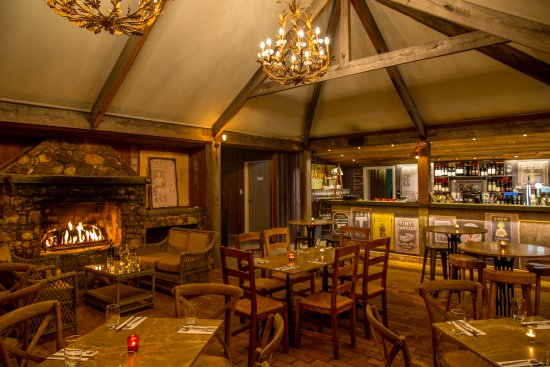 Oneroa, Nueva Zelanda: Dinner at The Archive