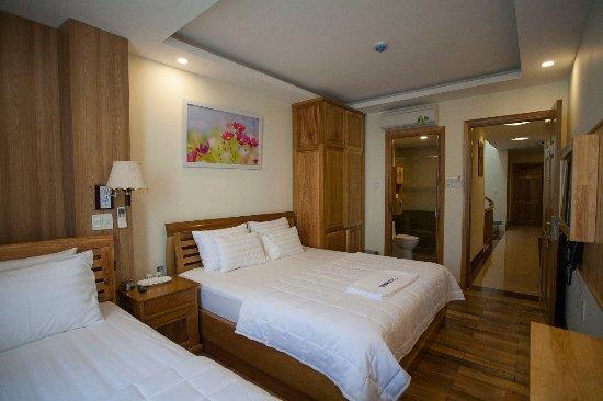 Senko Hotel