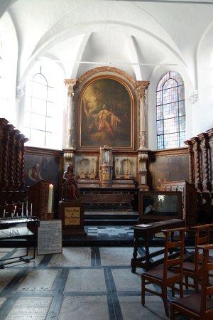 Eglise de Saint-Piat