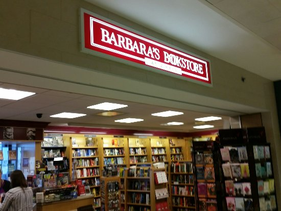 ‪Barbara's Bookstore‬