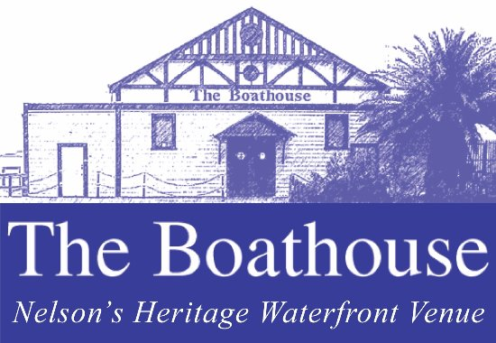 The Boathouse Society : our logo