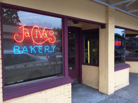 Jaciva's Bakery And Chocolatier