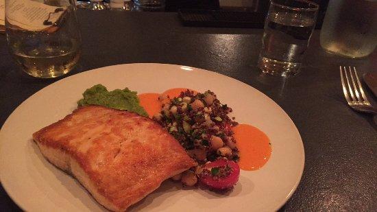 Urban Kitchen: Salmon