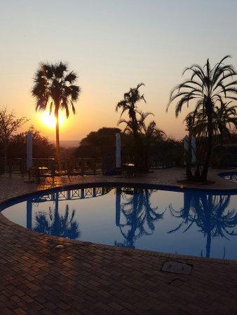 Elephant Hills Resort: 20160907_063859_large.jpg