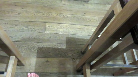 Mooie Houten Vloeren : Interieur mooie houten vloer picture of zum simonbrau bitburg