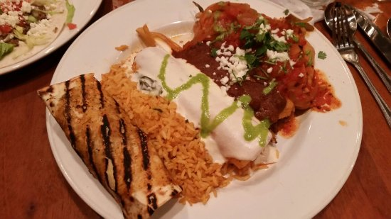 Cantina Laredo: 20160918_172657_large.jpg