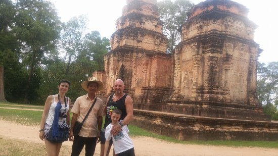 Bella Angkor Tours