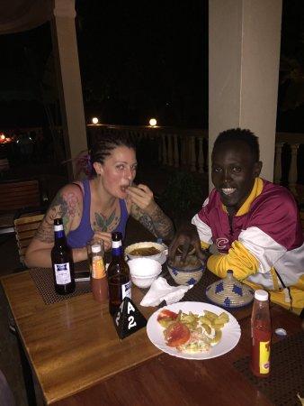 Kisoro, Uganda: photo0.jpg