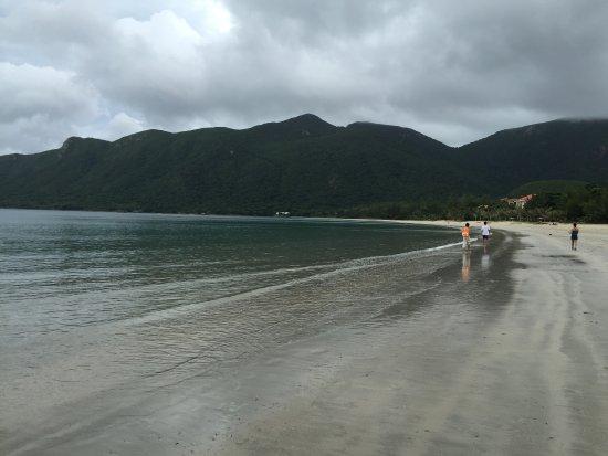 San Ho Xanh Con Dao Resort