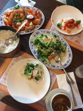 Old Peking Chinese Restaurant Tucson Restaurant Reviews