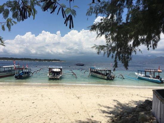 Gili Islands, Indonesien: photo0.jpg