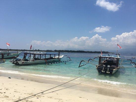 Gili Islands, Indonesien: photo2.jpg