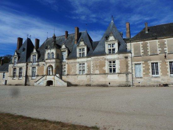 Tour-en-Sologne, France : Chateau de Villesavin