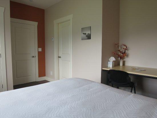 Vernon, Canada: Kalamalka room