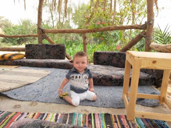 Sobek Lodge Photo