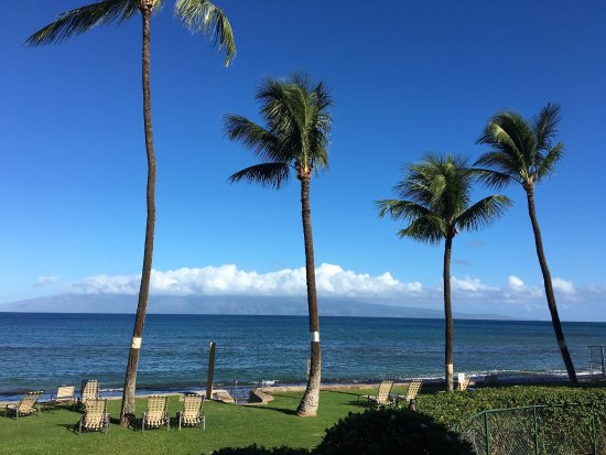 Paki Maui Resort: photo1.jpg