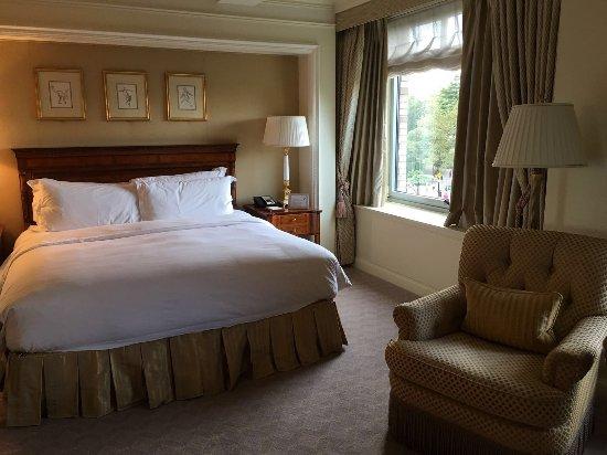 The Ritz-Carlton New York, Central Park Photo
