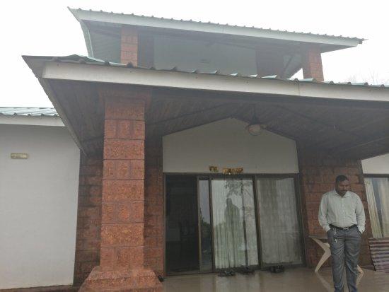 Shanti Kunj Bungalow