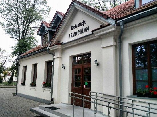 Lochow, Польша: IMG_20160920_155333625_large.jpg