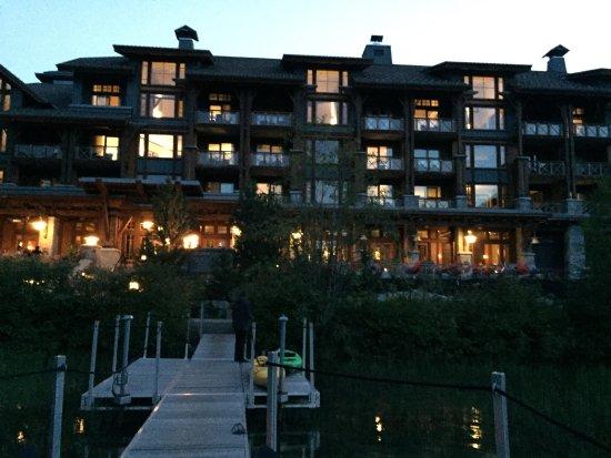 尼塔湖旅舍照片