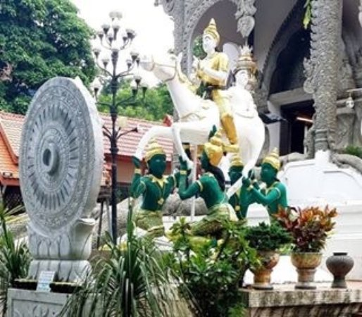 Chiang Saen, Thaïlande : photo2.jpg