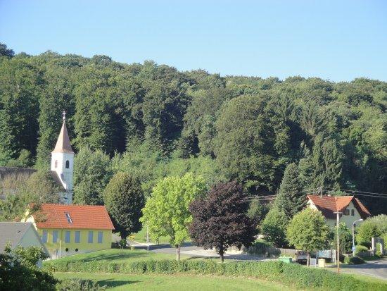 Heiligenbrunn, النمسا: Ortschaft Heiligenbrunn