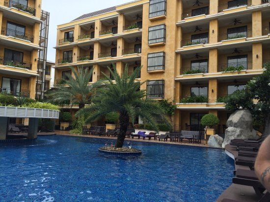 Mantra Pura Resort & Spa: photo6.jpg