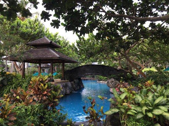 Hyatt Regency Yogyakarta Photo