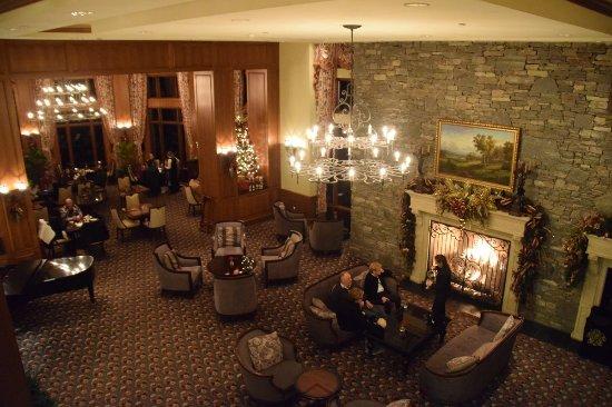 Foto de The Inn on Biltmore Estate