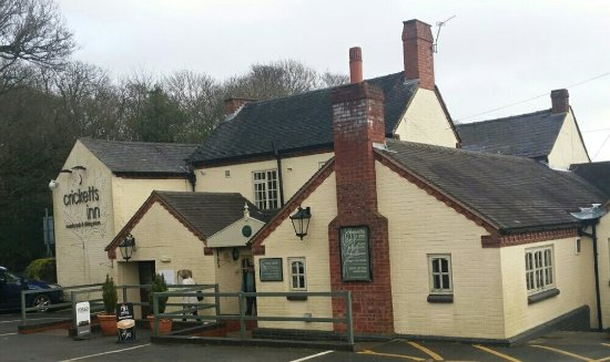 Swadlincote, UK: Very nice country pub