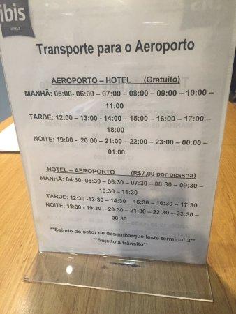 Ibis Guarulhos : photo7.jpg