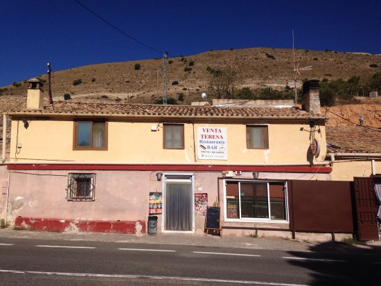 Jijona, España: Amazing authentic cooking and lovely people!