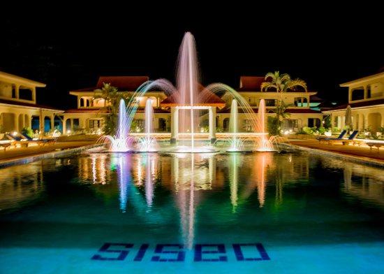 Oasis Hotel Restaurant Spa Seychelles Tripadvisor