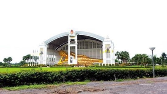 فنادق Bang Mun Nak