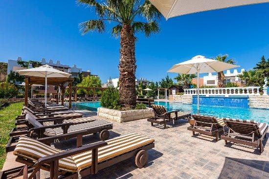 Gaia Royal Hotel Mastichari