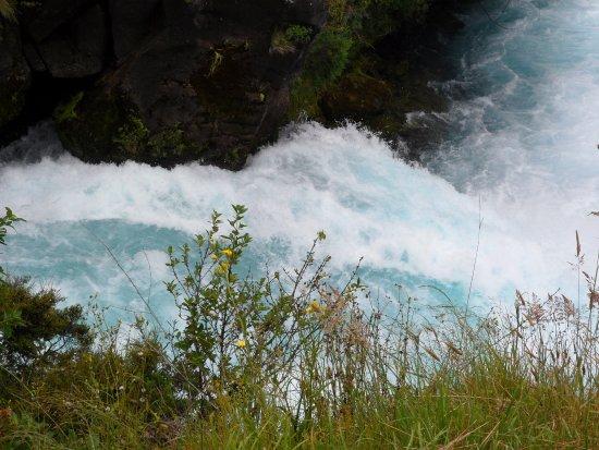 Ταούπο, Νέα Ζηλανδία: rivière