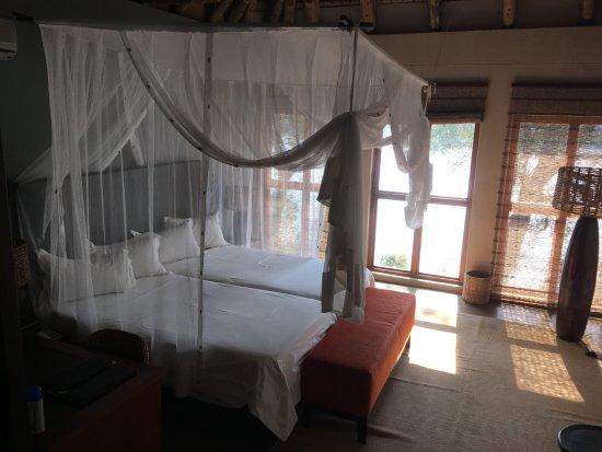 Bilde fra Caprivi Region