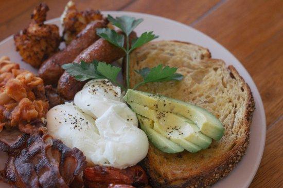 Petersham, Austrália: Daisy's Breakfast