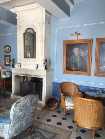 Hotel de Toiras: photo8.jpg