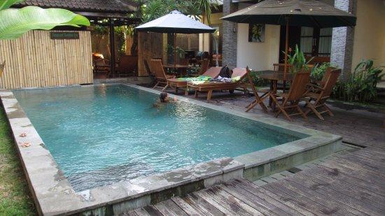 Sari Villa Sanur Beach 14 6 9 Prices Reviews Bali Tripadvisor