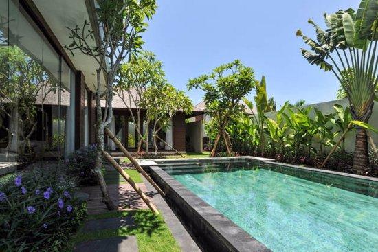 The Masayu Villas