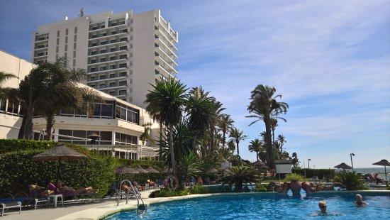 THB Torrequebrada Hotel Photo
