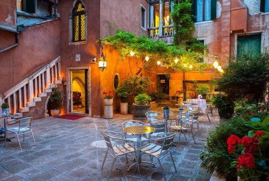 Hotel San Moise-bild