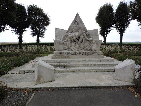 Memorial de la Compagnie Nazdar