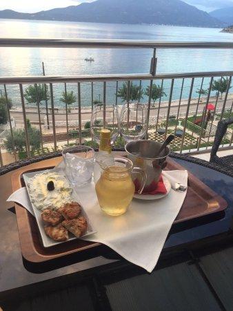 Odyssey Hotel Kefalonia: photo0.jpg
