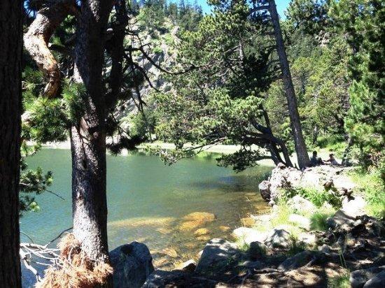 Lac de Balcere