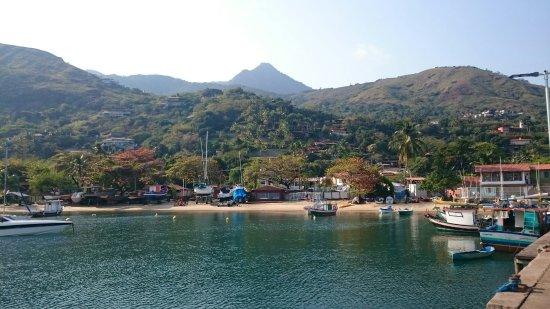Praia de Santa Tereza