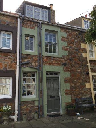 St Monans, UK: Cottage