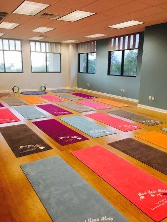 Maui Yoga Studio